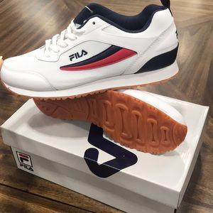 Fila Forerunner Women's Sneakers